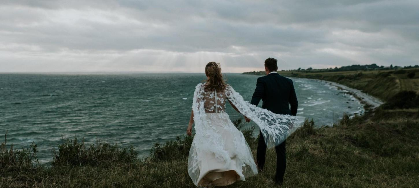 Wedding Ærø